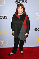 04 October 2017 - Los Angeles, California - Patrika Darbo. CBS &quot;The Carol Burnett Show 50th Anniversary Special&quot;. <br /> CAP/ADM/FS<br /> &copy;FS/ADM/Capital Pictures