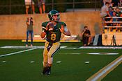 Greenwood at Alma football 9/15/17