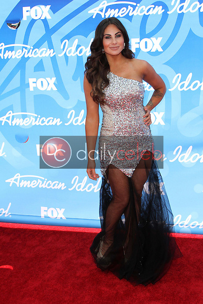 Mikalah Gordon<br />