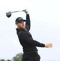 Jens Dantorp (SWE) on the 11th tee during Round 2 of the Bridgestone Challenge 2017 at the Luton Hoo Hotel Golf &amp; Spa, Luton, Bedfordshire, England. 08/09/2017<br /> Picture: Golffile | Thos Caffrey<br /> <br /> <br /> All photo usage must carry mandatory copyright credit     (&copy; Golffile | Thos Caffrey)
