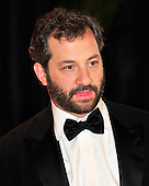 Judd Apatow arrives at the Washington Hilton Hotel for the 2010 White House Correspondents Association Annual Dinner in Washington, D.C. on Saturday, May 1, 2010..Credit: Ron Sachs / CNP.(RESTRICTION: NO New York or New Jersey Newspapers or newspapers within a 75 mile radius of New York City)