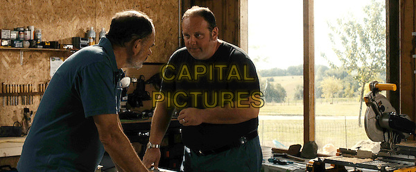 Jean-Pierre Darroussin, Gregory Gadebois<br /> in Coup de chaud (2015) <br /> *Filmstill - Editorial Use Only*<br /> CAP/NFS<br /> Image supplied by Capital Pictures