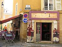 Wine Bar, France