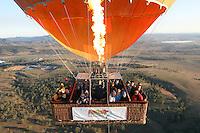 20130824 August 24 Hot Air Balloon Gold Coast