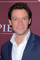LOS ANGELES - JUN 8:  Dominic West at the Les Miserables Photo Call at the Linwood Dunn Theater on June 8, 2019 in Los Angeles, CA