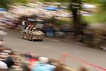 "Soap Box Racers-motion blur- ""Toe Cutters"""