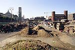 La trasformazione della Città in vista delle Olimpiadi 2006. L'area delle Porte Palatina