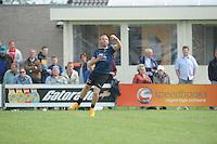 KAATSEN: DONGJUM: 29-05-2016, Hoofdklasse heren Dongjum, Johan van der Meulen, ©foto Martin de Jong