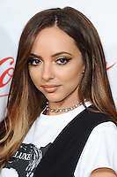 LONDON, UK. December 3, 2016: Jade Thirlwell (Little Mix) at the Jingle Bell Ball 2016 at the O2 Arena, Greenwich, London.<br /> Picture: Steve Vas/Featureflash/SilverHub 0208 004 5359/ 07711 972644 Editors@silverhubmedia.com