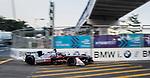 Edoardo Mortara of Switzerland from Venturi Formula E Team competes during the FIA Formula E Hong Kong E-Prix Round 2 at the Central Harbourfront Circuit on 03 December 2017 in Hong Kong, Hong Kong. Photo by Marcio Rodrigo Machado / Power Sport Images