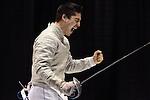 2014 M DI Fencing