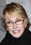 Sandy Duncan attends the 'Elaine Stritch: Shoot Me' screening at The Paley Center For Media on February 19, 2014 in New York City.
