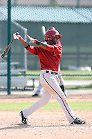 Reynaldo Navarro, Arizona Diamondbacks 2010 minor league spring training..Photo by:  Bill Mitchell/Four Seam Images.