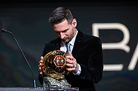 2019 FIFA Ballon D Or Awards Presentation Dec 2nd