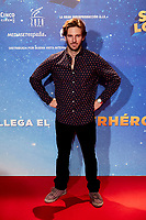 Alex Hafner attends to Super Lopez premiere at Capitol cinema in Madrid, Spain. November 21, 2018. (ALTERPHOTOS/A. Perez Meca) /NortePhoto NORTEPHOTOMEXICO