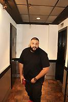 NEW YORK, NY - JUNE 14, 2017 DJ Khaled at his new album listening event at Premier Studios June 14, 2017 in New York City. Photo Credit: Walik Goshorn / MediaPunch