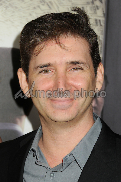 """29 October 2015 - Culver City, California - Chuck Rose. """"The Art Of More"""" Series Premiere held at Sony Pictures Studios. Photo Credit: Byron Purvis/AdMedia"""