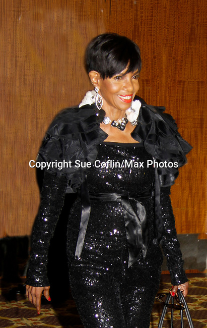 Singer Melba Moore - Falcon Crest performs at The National Black Theatre Festival with a week of plays, workshops and much more with an opening night gala of dinner, awards presentation followed by Black Stars of the Great White Way followed by a celebrity reception. It is an International Celebration and Reunion of Spirit. (Photo by Sue Coflin/Max Photos)