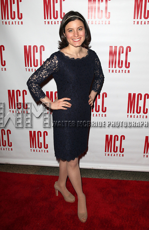 Susie Pourfar.attending the 'MISCAST 2012' MCC Theatre's Annual Musical Spectacular at The Hammerstein Ballroom in New York City on 3/26/2012.
