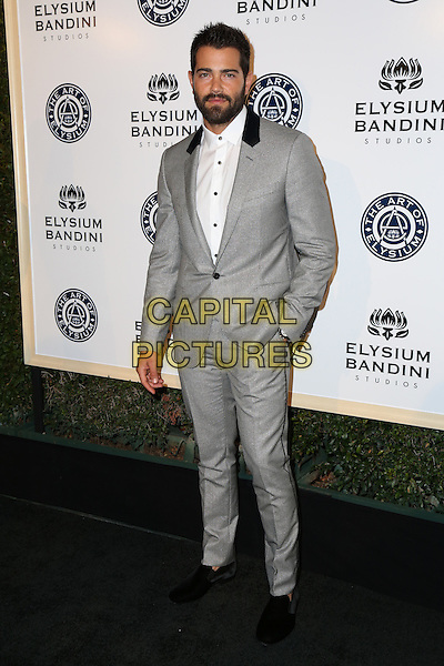 LOS ANGELES, CA - JANUARY 7:  at the The Art Of Elysium Tenth Annual Celebration 'Heaven' Charity Gala at Red Studios i Los Angeles, California on January 7, 2017. <br /> CAP/MPI/PA<br /> &copy;PA/MPI/Capital Pictures