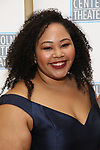 Alaysha Fox attends the Camelot' Benefit Concert for Lincoln Center After Party at David Geffen Hall on March 4, 2019 in New York City.