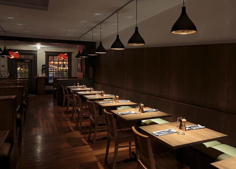 Trillium Kitchen & Patio   Gunzelman Architecture + Interiors