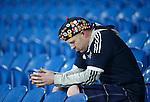 Scotland fan dejection