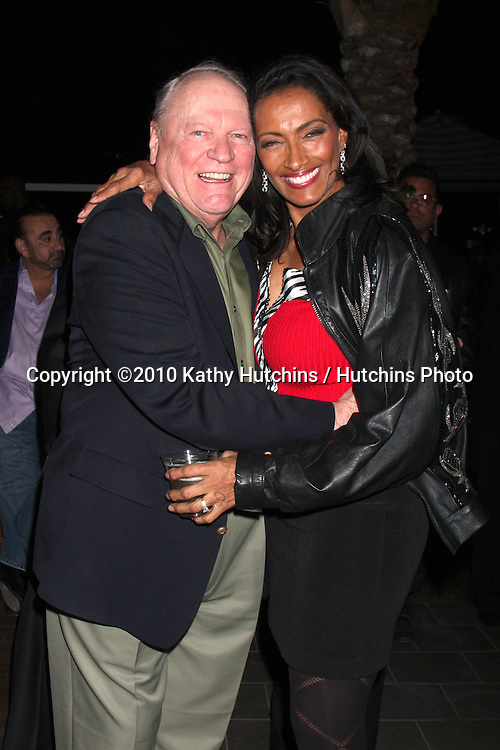 Phill H.attending The Julep Ball Kentucky Derby Prelude Party .The London West Hollywood Hotel Rooftop .Los Angeles, CA.January 14, 2010.©2010 Kathy Hutchins / Hutchins Photo....