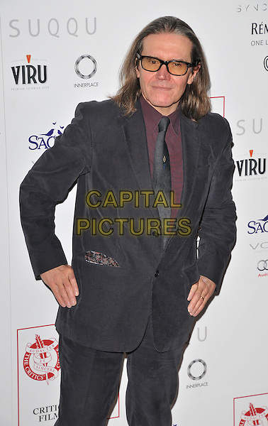 Stephen Woolley attends the London Critics' Circle Film Awards 2016, May Fair Hotel, Stratton Street, London, UK, on Sunday 17 January 2016.<br /> CAP/CAN<br /> &copy;CAN/Capital Pictures