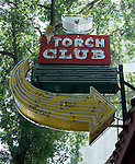 Sacramento: Ledgendary Blues venue the Torch Club