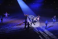 CULTUUR: LEEUWARDEN: 14-01-2015, FRI(E)SIAN PROMS, ©foto Martin de Jong