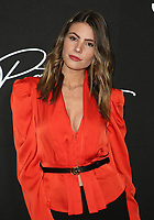 14 March 2019 - Los Angeles, California - Mackenzie Rose. Launch of Wheels with DJ Chantel Jeffries held at Sunset Tower. Photo Credit: Faye Sadou/AdMedia