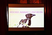 The 2018 Audubon New York Keesee Award Luncheon