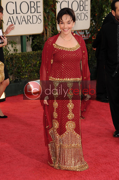Brooke Adams<br />at the 66th Annual Golden Globe Awards. Beverly Hilton Hotel, Beverly Hills, CA. 01-11-09<br />Dave Edwards/DailyCeleb.com 818-249-4998
