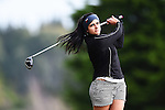 NZSS Womens Golf Rd 2, 1 September