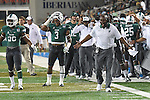 Tulane closes out their season with a loss to Tulsa, 45-34.