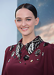 Jess Weixler attends The Los Angeles premiere of INTERSTELLAR, from Paramount Pictures and Warner Brothers Pictures held at The TCL Chinese Theatre in Hollywood, California on October 26,2014                                                                               © 2014 Hollywood Press Agency