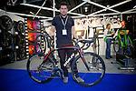 The London Bike Show 17th January 2013