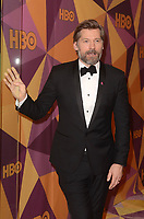 BEVERLY HILLS, CA - JANUARY 7: Nikolaj Coster-Waldau at the HBO Golden Globes After Party, Beverly Hilton, Beverly Hills, California on January 7, 2018. <br /> CAP/MPI/DE<br /> &copy;DE//MPI/Capital Pictures