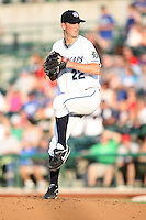 West Michigan Whitecaps Jacob Turner during the Midwest League All Star Game at Parkview Field in Fort Wayne, IN. June 22, 2010. Photo By Chris Proctor/Four Seam Images