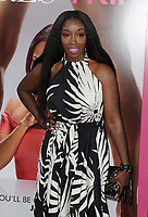 www.acepixs.com<br /> <br /> July 13 2017, LA<br /> <br /> Estelle arriving at the premiere of Universal Pictures' 'Girls Trip' at the Regal LA Live Stadium 14 on July 13, 2017 in Los Angeles, California.<br /> <br /> <br /> By Line: Peter West/ACE Pictures<br /> <br /> <br /> ACE Pictures Inc<br /> Tel: 6467670430<br /> Email: info@acepixs.com<br /> www.acepixs.com