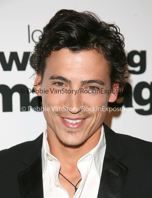 Andrew Keegan at The IFC Films L.A. Premiere of LOVE, WEDDING, MARRIAGE held at The Pacific Design Center in Beverly Hills, California on May 17,2011                                                                               © 2011 Hollywood Press Agency