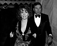 ***FILE PHOTO*** ***Robert Wagner Deemed A Person Of Interest In The Death Of Natalie Wood***Robert Wagner &amp; Natalie Wood in Los Angeles1980 <br /> CAP/MPI/WAL<br /> &copy;WAL/MPI/Capital Pictures