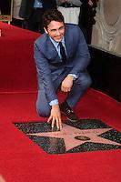James Franco Star