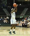 Tulane tops Samford, 58-56, in Women's Basketball action.