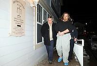 Jacob Sullivan Arrested for Murder of Grace Packer