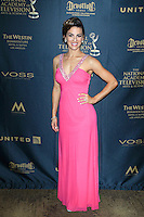 LOS ANGELES - May 1: Renee Marino at The 43rd Daytime Emmy Awards Gala at the Westin Bonaventure Hotel on May 1, 2016 in Los Angeles, California