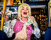 Drag Queen Brunch at Nellie's Sports Bar