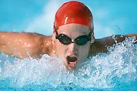 RF Swimming