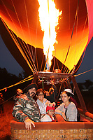 19 May 2018 - Hot Air Balloon Gold Coast and Brisbane